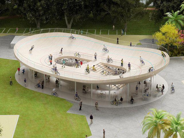 bike roof